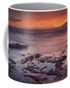Sunset In Marbella Coffee Mug