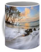 Sunset Tides Coffee Mug