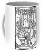 Surgical Instruments Coffee Mug