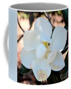 Sweet Magnolia Coffee Mug