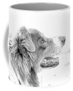 Sweet Puppy Coffee Mug