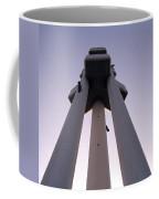 Urban Symmetry Coffee Mug