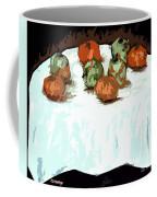 Tablecloth Coffee Mug