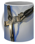 Tacca's The Pistoia Crucifix Coffee Mug