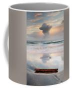 Talisker Bay Sunset Coffee Mug