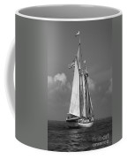 Tall Ship Harvey Gamage Coffee Mug