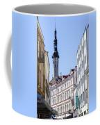 Tallin Estonia Coffee Mug