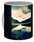 Talyllyn Lake Snowdonia Coffee Mug