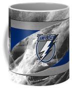 Tampa Bay Lightning Coffee Mug
