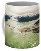 Tatshenshini River Coffee Mug