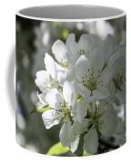 Tea Crabapple Coffee Mug