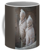 Terracotta Warriors, China Coffee Mug