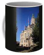 Terre Haute Indiana - Courthouse Coffee Mug