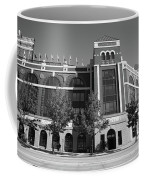 Texas Rangers Ballpark In Arlington Coffee Mug