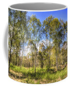 The Ancient Forest Coffee Mug