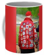The Baseball Fan Coffee Mug