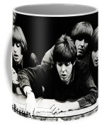 The Beatles  Coffee Mug