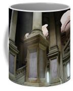 The Bowels Of City Hall Coffee Mug