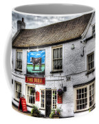 The Bull Pub Theydon Bois Essex Coffee Mug