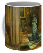 The Eve Of St Agnes Coffee Mug