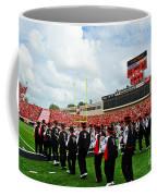 The Going Band From Raiderland Coffee Mug by Mae Wertz