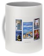 The Greek Isles Coffee Mug