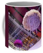 The International Orchid Show In Taiwan Coffee Mug