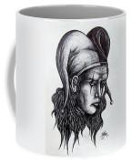 The Jester Coffee Mug
