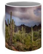 The Last Light  Coffee Mug