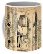 The Liberty Bell Coffee Mug