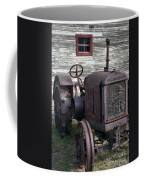 The Old Mule  Coffee Mug