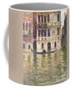 The Palazzo Dario Coffee Mug