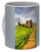 The Path Leadeth Me Home Coffee Mug