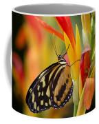 The Postman Butterfly Coffee Mug