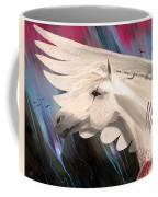 The Price Of Beauty Coffee Mug