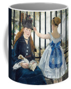 The Railway Coffee Mug