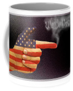 The Right To Bear Arms-3 Coffee Mug