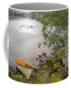 The Rowing Boat Coffee Mug