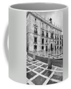 The Royal Chancery Of Granada Coffee Mug