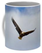 The Silent Hunter Coffee Mug
