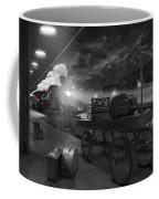 The Station Coffee Mug