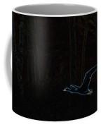 The Swan Of Tuonela Coffee Mug