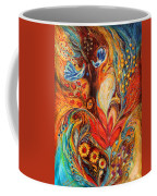 The Tree Of Life Coffee Mug