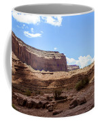 The View Hotel - Monument Valley - Arizona Coffee Mug