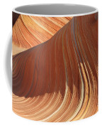 The Wave In The North Coyote Buttes Coffee Mug