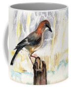 The Winter Tales Coffee Mug
