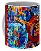 Then Came Love Coffee Mug