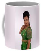 Thongsok Sovan Coffee Mug