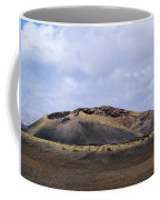Timanfaya National Park Coffee Mug