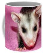 Tiny Tim Coffee Mug